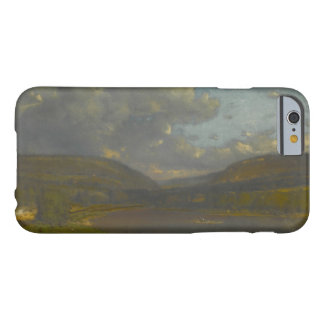 Capa Barely There Para iPhone 6 George Inness - no Rio Delaware