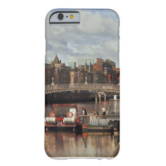 Capa Barely There Para iPhone 6 iPhone 6/6s, Dublin