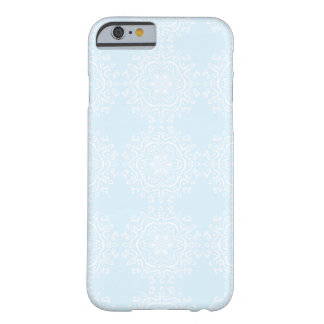 Capa Barely There Para iPhone 6 Mandala ártica