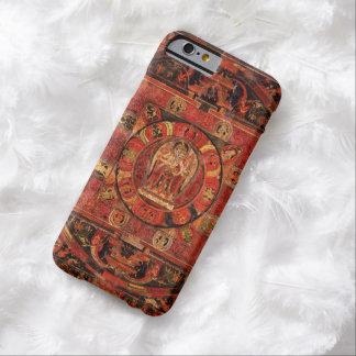 Capa Barely There Para iPhone 6 Mandala Thangka de Amogapasha