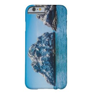 Capa Barely There Para iPhone 6 Oceano azul brilhante de Mazatlán Sinaloa México