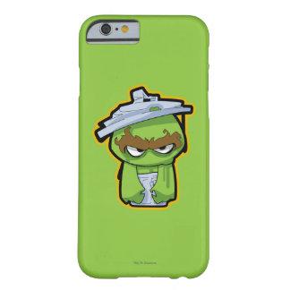 Capa Barely There Para iPhone 6 Oscar o zombi do Grouch