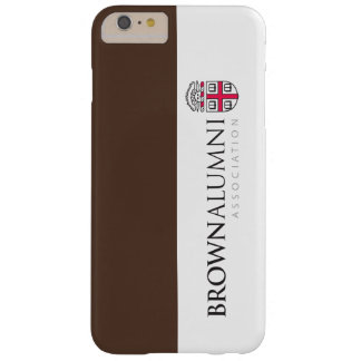Capa Barely There Para iPhone 6 Plus Alunos de Brown University