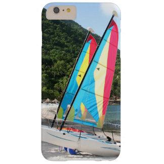 Capa Barely There Para iPhone 6 Plus Barco de navigação e material desportivo da água