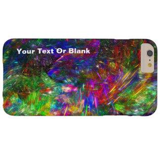 Capa Barely There Para iPhone 6 Plus Cristais brilhantes