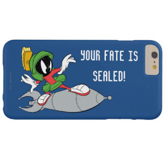 Capa Barely There Para iPhone 6 Plus MARVIN o MARTIAN™ que monta Rocket
