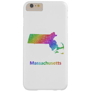 Capa Barely There Para iPhone 6 Plus Massachusetts