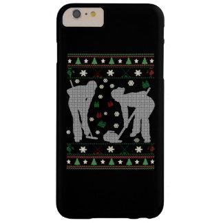 Capa Barely There Para iPhone 6 Plus Natal de ondulação