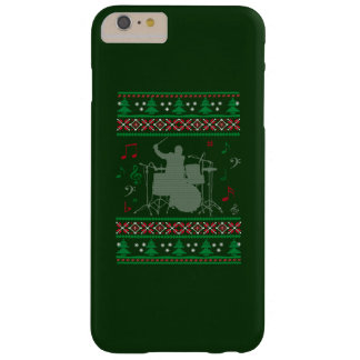 Capa Barely There Para iPhone 6 Plus Natal dos cilindros