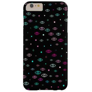 Capa Barely There Para iPhone 6 Plus Neolution - preto órfão