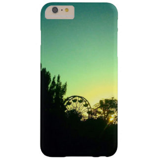 Capa Barely There Para iPhone 6 Plus Por do sol do carnaval - iPhone 6/6S mais o caso