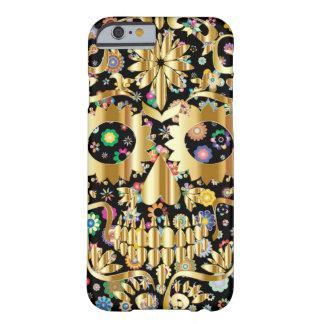 Capa Barely There Para iPhone 6 Shuga