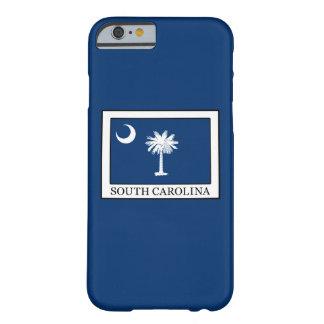Capa Barely There Para iPhone 6 South Carolina