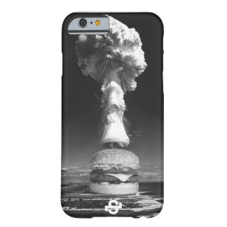 Capa Barely There Para iPhone 6 UnHappy Meal
