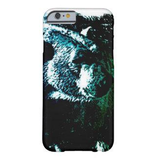 Capa Barely There Para iPhone 6 Urso polar ártico dos animais selvagens da região
