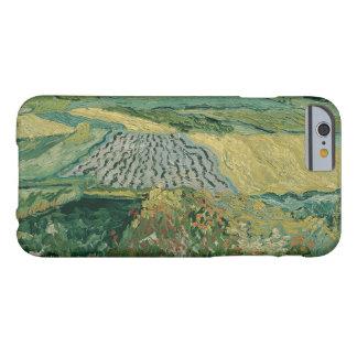 Capa Barely There Para iPhone 6 Vincent van Gogh - a planície de Auvers