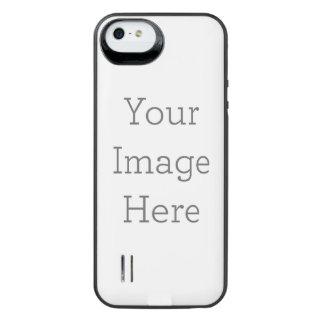 Capa Carregador Para iPhone SE/5/5s Criar seus próprios