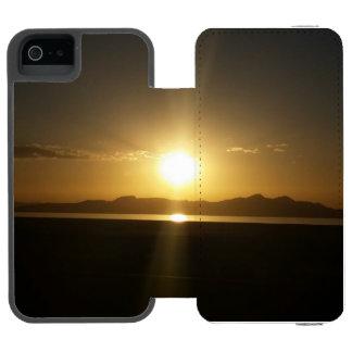 Capa Carteira Incipio Watson™ Para iPhone 5 iPhone