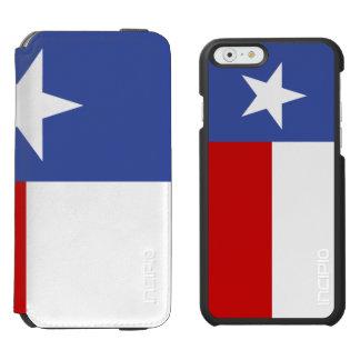 CAPA CARTEIRA INCIPIO WATSON™ PARA iPhone 6