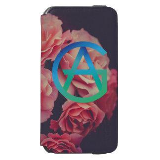 Capa Carteira Incipio Watson™ Para iPhone 6 Caixa da carteira do telefone do AG
