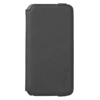 Capa Carteira Incipio Watson™ Para iPhone 6 Caixa feita sob encomenda da carteira do iPhone 6