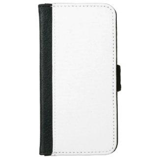 Capa Carteira Para iPhone 6/6s iPhone vazio 6/6s da caixa da carteira