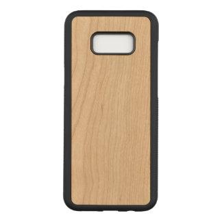 Capa Carved Para Samsung Galaxy S8+ Caixa magro cinzelada para a galáxia S8 de