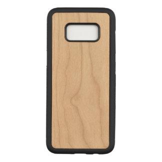 Capa Carved Para Samsung Galaxy S8 Caixa magro cinzelada para a galáxia S8 de Samsung
