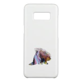 Capa Case-Mate Samsung Galaxy S8 Arte do porco-