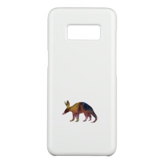 Capa Case-Mate Samsung Galaxy S8 Arte do porco-da-terra