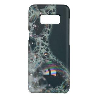 Capa Case-Mate Samsung Galaxy S8 Bolhas