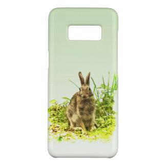 Capa Case-Mate Samsung Galaxy S8 Caixa bonito da galáxia S8 do coelho de coelho de