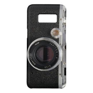 Capa Case-Mate Samsung Galaxy S8 Câmera alemão S da cópia do japonês da CÂMERA 4 do