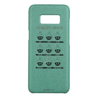 Capa Case-Mate Samsung Galaxy S8 MARVIN a carta atual do humor de MARTIAN™