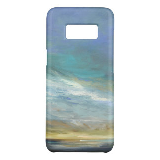 Capa Case-Mate Samsung Galaxy S8 Nuvens litorais