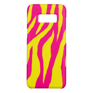 Capa Case-Mate Samsung Galaxy S8 Zebra do pop