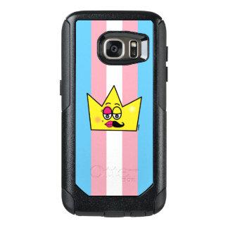 Capa Case Samsung Galaxy S7 Transgênero Transexual