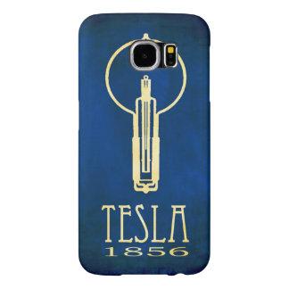 Capa celular Galaxy S6 Tesla Capas Samsung Galaxy S6