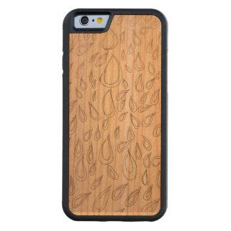 Capa celular madeira
