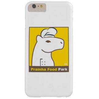 Capa celular Prainha Food Park Capas iPhone 6 Plus Barely There