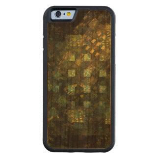 CAPA CHERRY BUMPER PARA iPhone 6