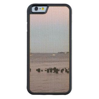 Capa De Bordo Bumper Para iPhone 6 Baía de Charleston