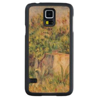 Capa De Bordo Para Galaxy S5 Pierre uma cabine de Renoir   em um esclarecimento
