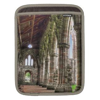 Capa De iPad Abadia de Tintern, monastério Cistercian, Wales