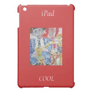 CAPA DE IPAD LEGAL CAPA iPad MINI