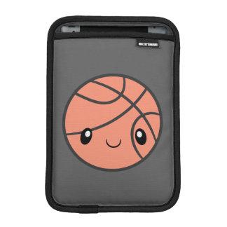 Capa De iPad Mini Basquetebol de Emoji
