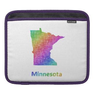 Capa De iPad Minnesota