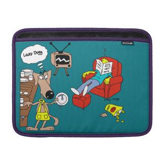 Capa De MacBook Air Ar de LazyDogg Macbook