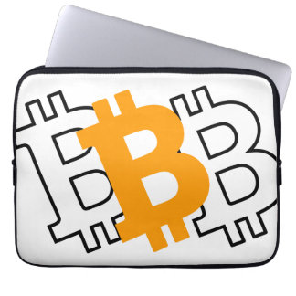 Capa De Notebook Bitcoin - moeda virtual para uma era digital