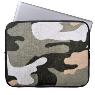 Capa De Notebook Exército